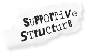 supoortive-structure